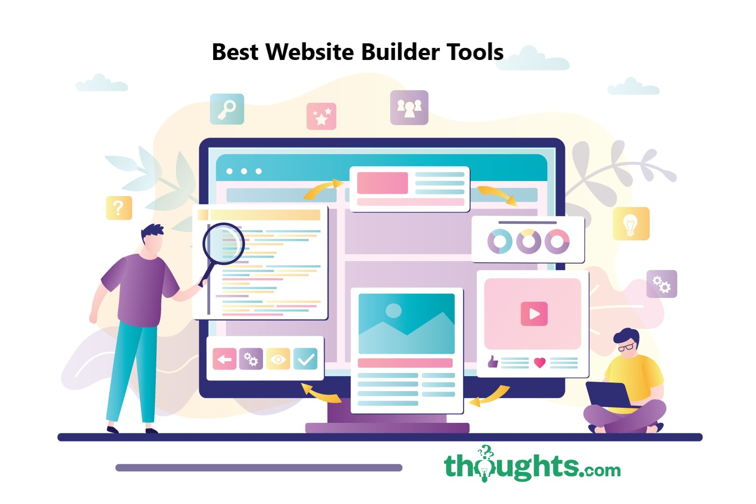 Best Website Builder for your website
